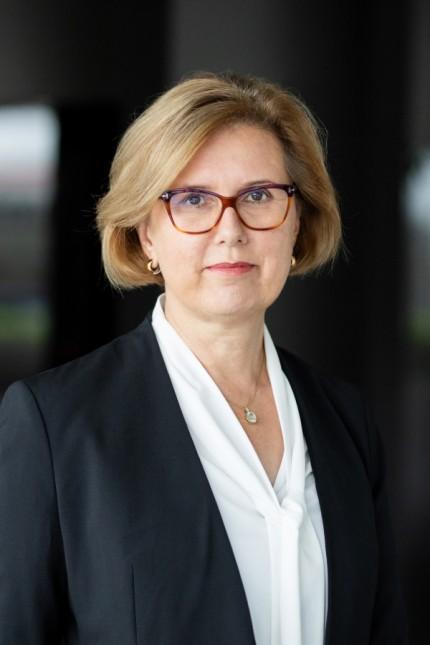Margit Kraker