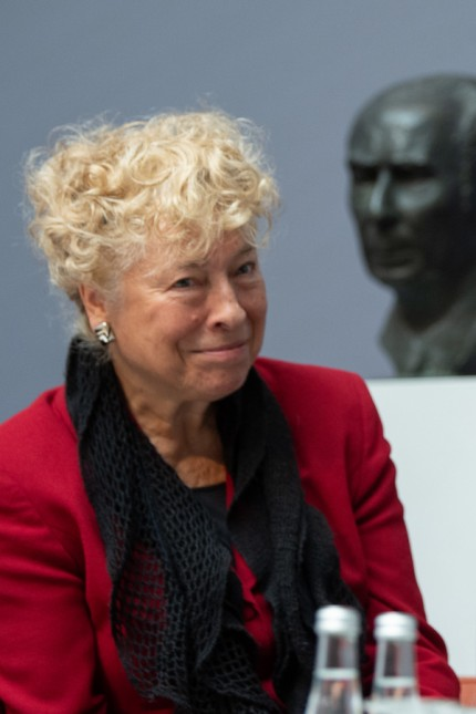 Verleihung Theodor-Heuss-Preis