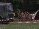 Flugdatenschreiber von verunglückten Eurofightern gefunden (Vorschaubild)
