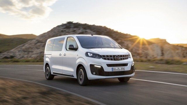 Autotest Testfahrt mit dem Opel Zafira
