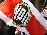 npd-flagge, ddp