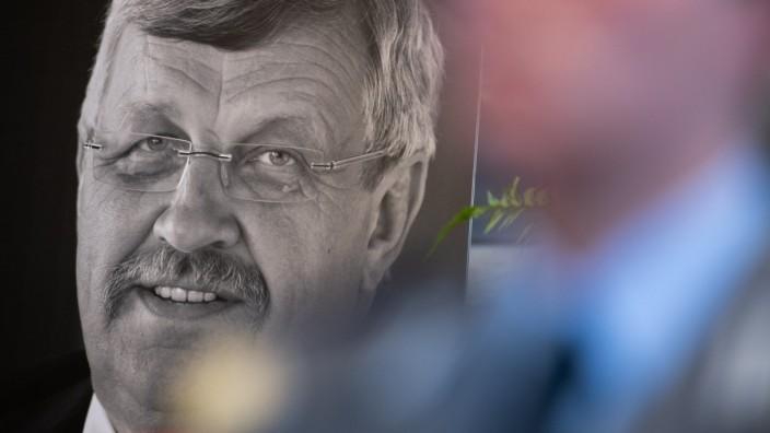 Mordfall Walter Lübcke