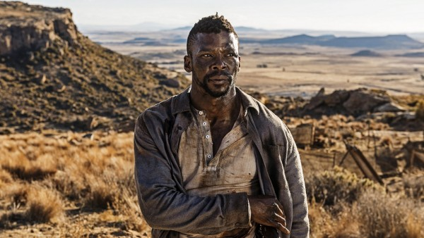 Five Fingers for Marseilles; Five Fingers for Marseille