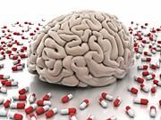Pillen, Gehirn, Sucht, iStock