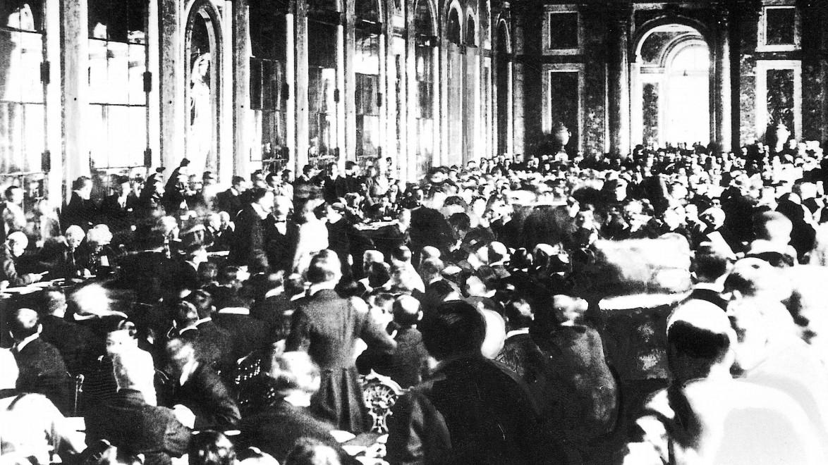 """""""Für die Franzosen waren die Deutschen Verbrecher"""""""