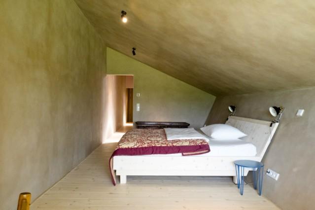 Architektouren - Sonnenhausen Bauernhaus