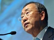 Ban Ki-Moon, AP