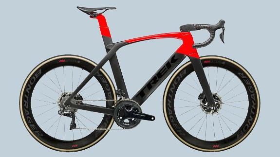 Fahrrad Rennräder im Vergleich