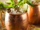 Creole Mule Longdrink Cocktail Rum Limette Ingwer Minze