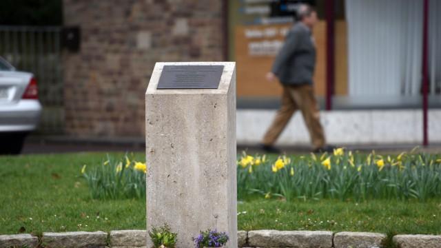 Zehn Jahre nach NSU-Mord in Kassel