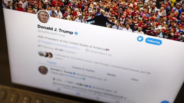 Twitter Online-Benimmregeln