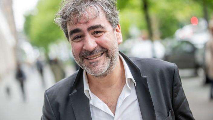 Journalist Yücel