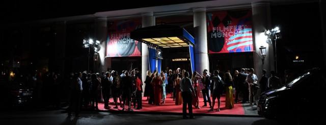 Filmfest München 2019 - Eröffnung
