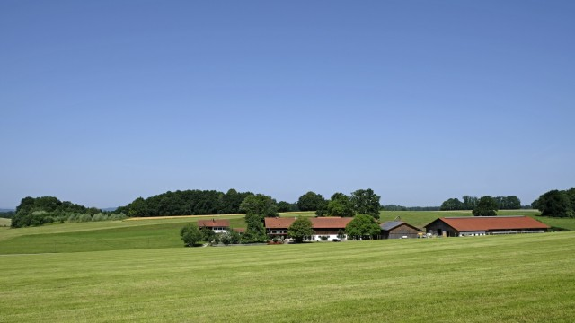Münsing Digitale Kommuniktion am Land
