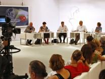 Literaturauszeichnung: Jury fordert TV-Übertragung von Bachmannpreis