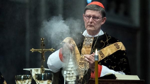 Gedenkgottesdienst für Kardinal Meisner