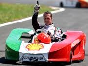 Michael Schumacher AP