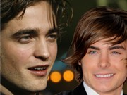 efron pattinson