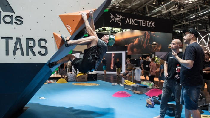 OutDoor by ISPO Messe