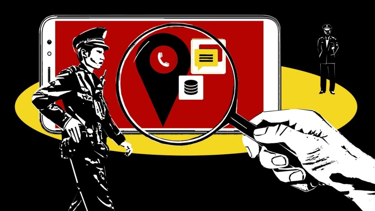 Wie eng ist Huawei mit Chinas Regierung vernetzt?