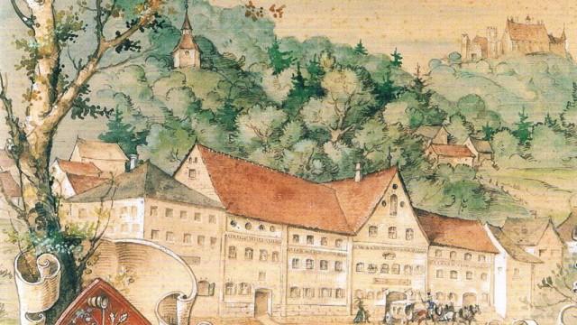 Historischer Verein Wolfratshausen, Wirtschaftshistorie