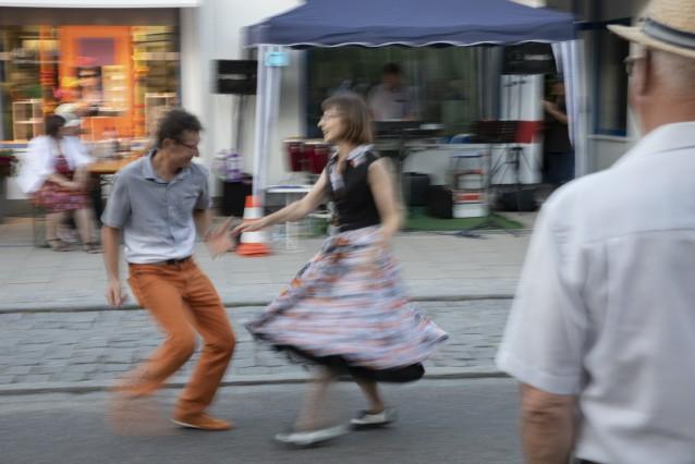 3. Musiknacht Eichenau