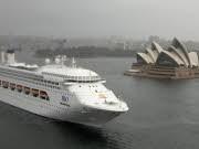Schweinegrippe: Kreuzfahrt-Passagiere in Australien unter Quarantäne, AP