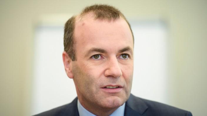 Weber gibt Anspruch auf Kommissionsspitze auf
