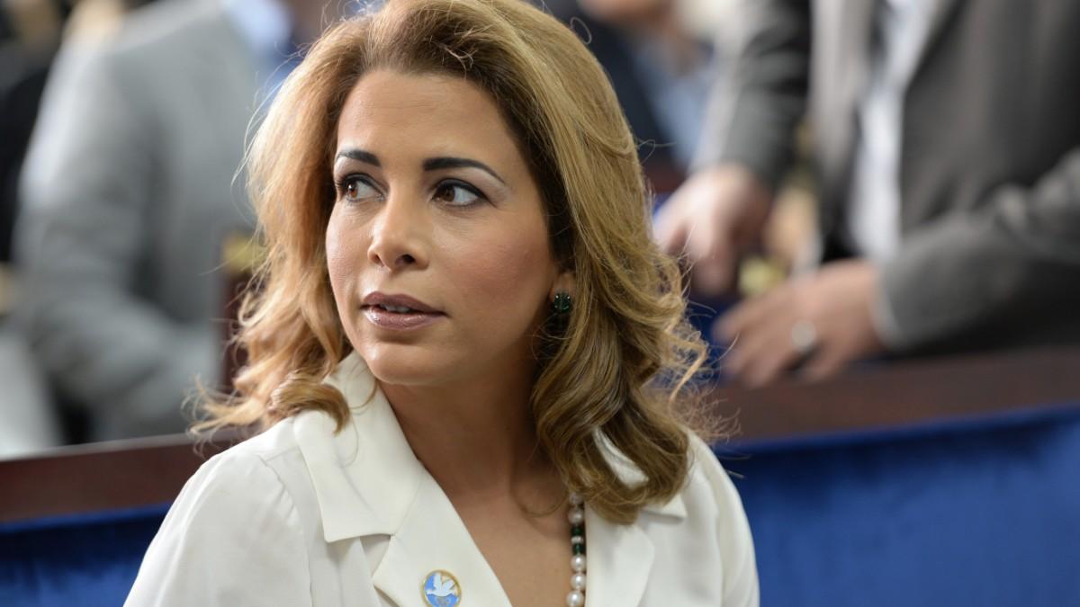 Frau des Emirs von Dubai offenbar nach London geflohen