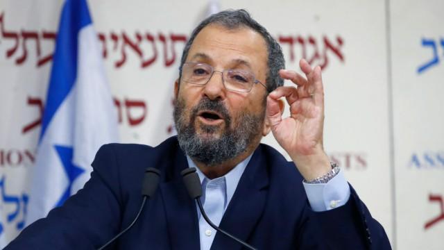 Politik Israel Israel