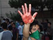 Iran in Aufruhr