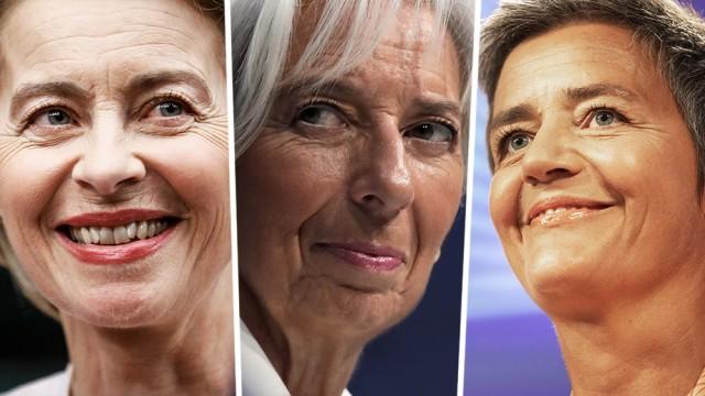 Politik Europäische Union Meinung am Mittag: Europäische Union