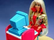 Unglückliche Frauen berufstätig Männer Barbie, ap