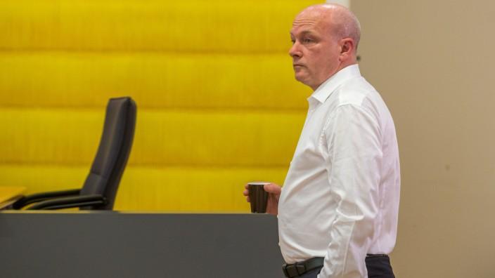 Urteil im Prozess gegen suspendierten Regensburger OB erwartet