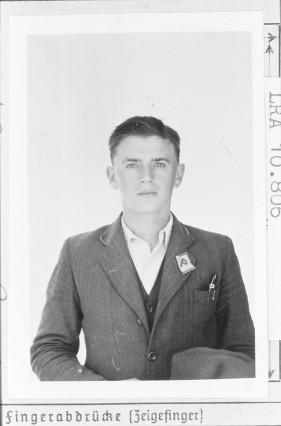 Franz Glisserjinski