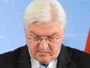 Frank-Walter Steinmeier, SPD verliert in Umfrage, dpa