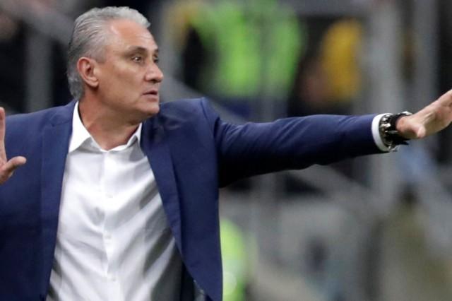 Copa America Brazil 2019 - Quarter Final - Brazil v Paraguay