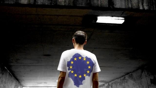 Nous, l'Europe - (c) Sebastiaan Stam Festival D'Avignon