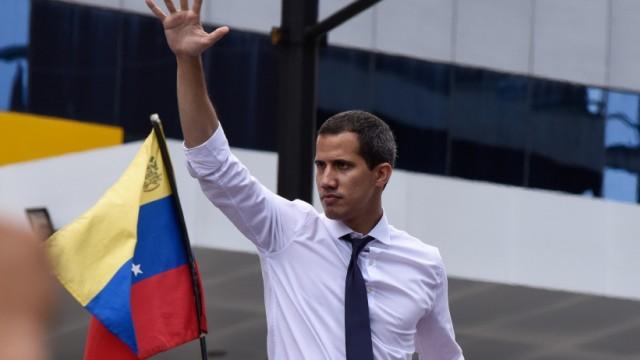 Venezuela Guaidó