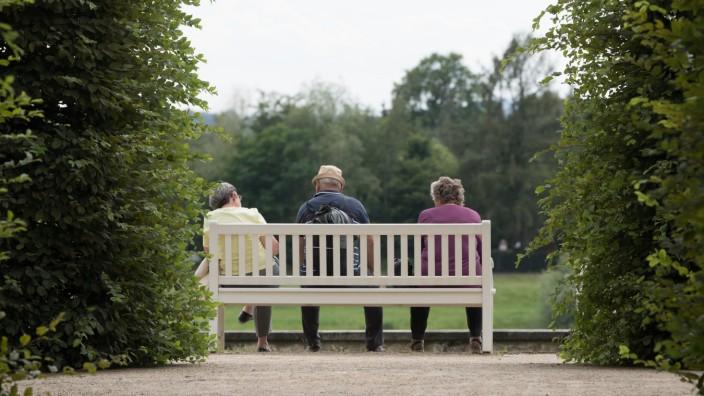 Fünf Jahre Rente mit 63