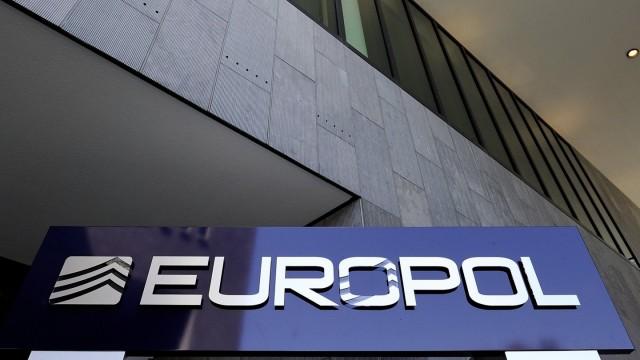 Europol-Zentrale in Den Haag