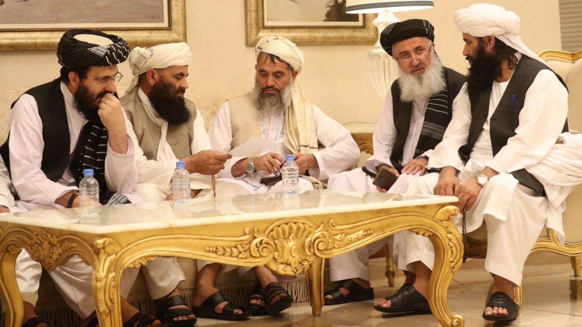 Taliban, Politiker und Aktivisten vereinbaren Reduzierung der Gewalt