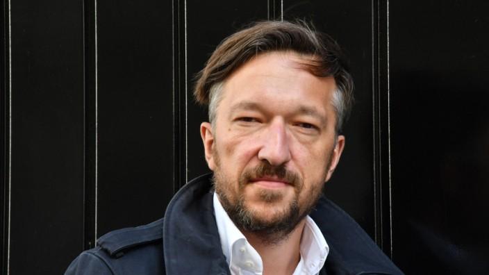 Lukas Bärfuss, Gewinner des Georg-Büchner-Preises 2019