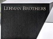 Lehman Brothers, dpa