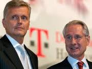 Telekom, Ricke, Zumwinkel, Reuters