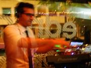 DJ Suat G im Edmoses