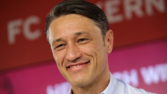 FC Bayern Muenchen Unveils New Signing Jann-Fiete Arp