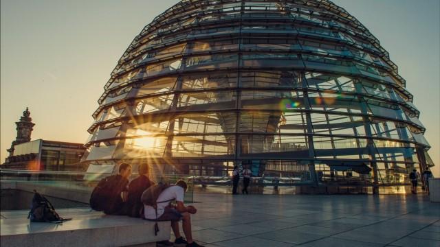 Bundestagkuppel