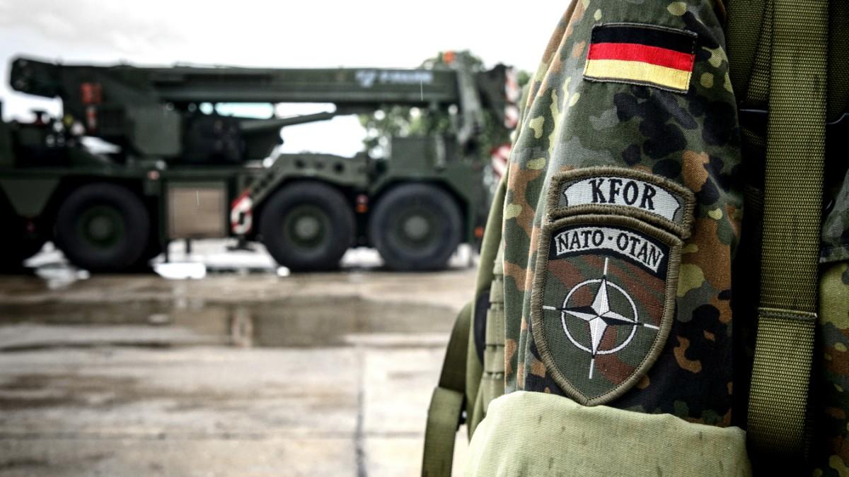 """""""Blutige Konflikte sind in europäische Peripherie zurückgekehrt"""""""