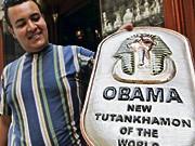 Obama, Kairo; AP